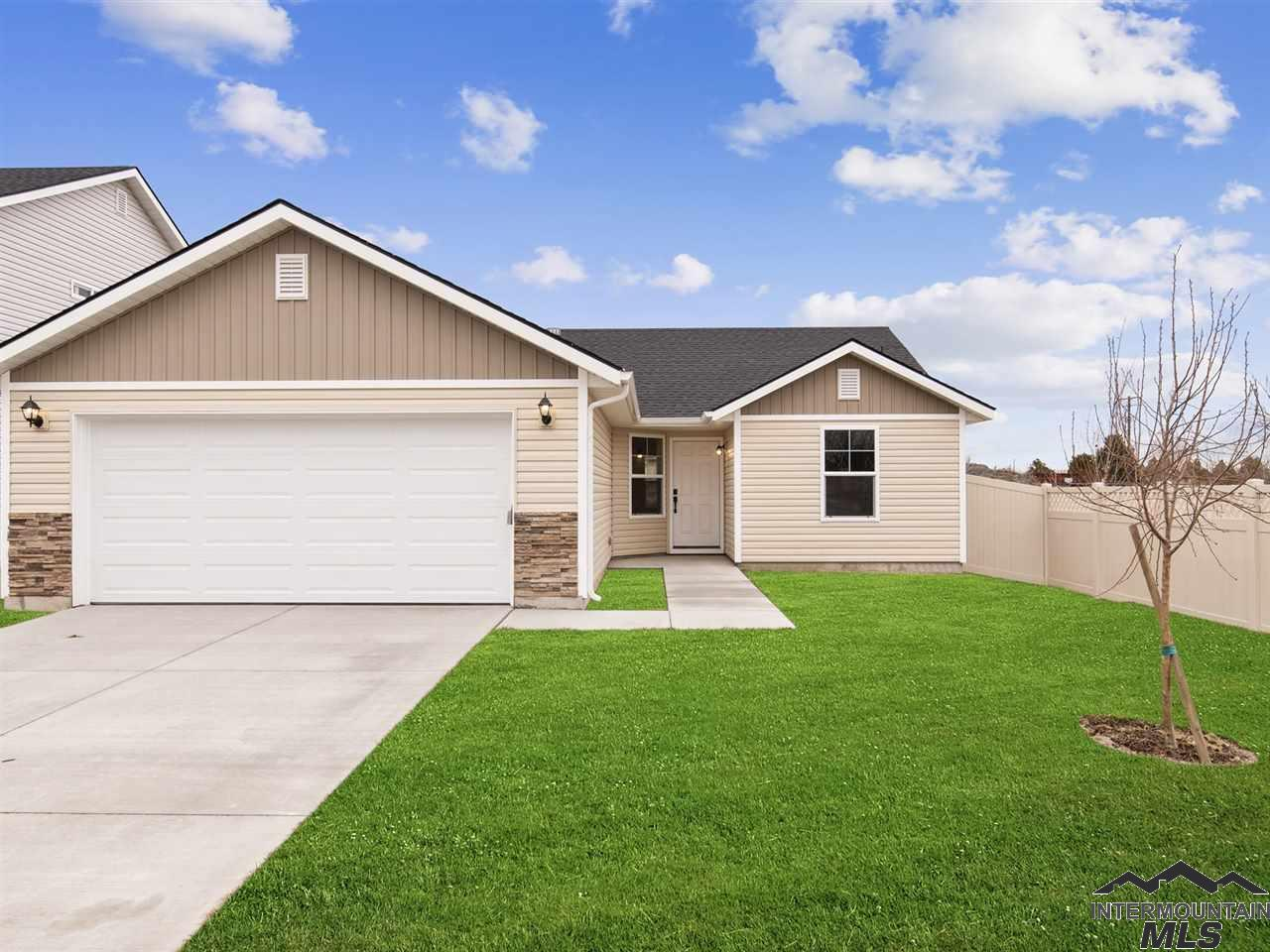 Photo for 12679 Clearwell St., Caldwell, ID 83607 (MLS # 98716321)