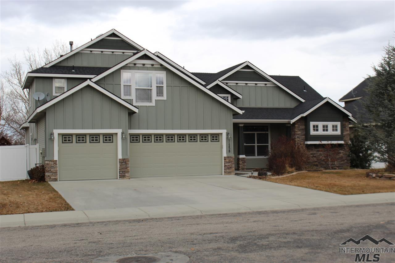 Photo for 11258 W Greyling, Boise, ID 83709 (MLS # 98716398)