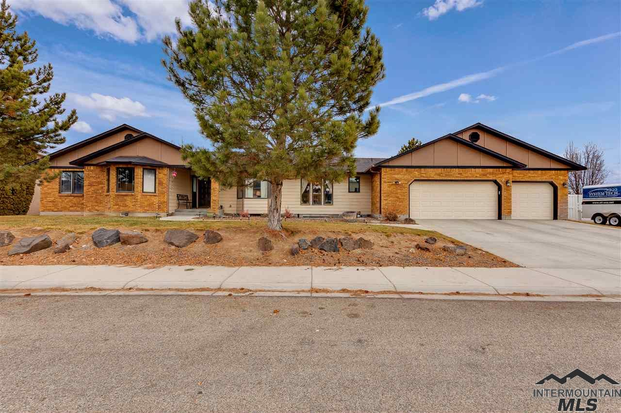 Photo for 1276 N Cambrick, Kuna, ID 83634 (MLS # 98716400)