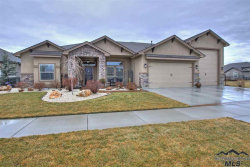 Photo of 1440 N Bowknot Lake Way, Star, ID 83669 (MLS # 98719445)