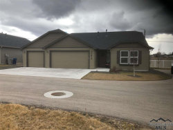 Photo of 3815 E Windy Ridge Court, Nampa, ID 83686 (MLS # 98719447)
