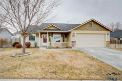 Photo of 2388 N Mountain Ash, Kuna, ID 83634 (MLS # 98719487)