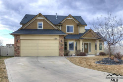 Photo of 3167 W Divide Creek, Meridian, ID 83646 (MLS # 98719656)