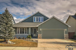 Photo of 612 S Woodhaven Ave, Meridian, ID 83642 (MLS # 98719779)