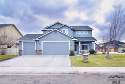 Photo of 4711 W Crowley Dr, Meridian, ID 83646 (MLS # 98719834)