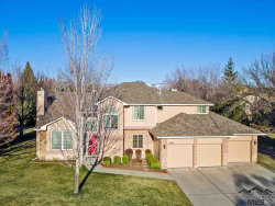 Photo of 5298 N Hickory Tree, Boise, ID 83713-2492 (MLS # 98722689)