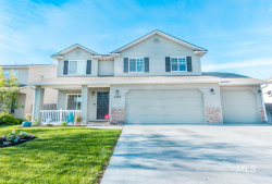 Photo of 2387 W Bay Pointe Ave, Nampa, ID 83651 (MLS # 98723268)