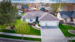 Photo of 2889 S Givens Way, Meridian, ID 83642 (MLS # 98725039)