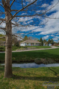 Photo of 7171 W El Caballo Drive, Boise, ID 83704-7322 (MLS # 98725750)