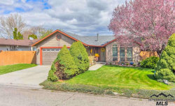 Photo of 1490 E Pineridge Dr, Boise, ID 83716 (MLS # 98725813)