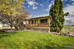Photo of 13172 Mikes Blvd, Caldwell, ID 83607 (MLS # 98725901)