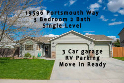 Photo of 19596 Portsmouth, Caldwell, ID 83605 (MLS # 98725923)