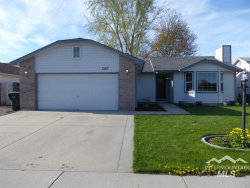 Photo of 1357 W Radial Ct, Meridian, ID 83646-3614 (MLS # 98726429)