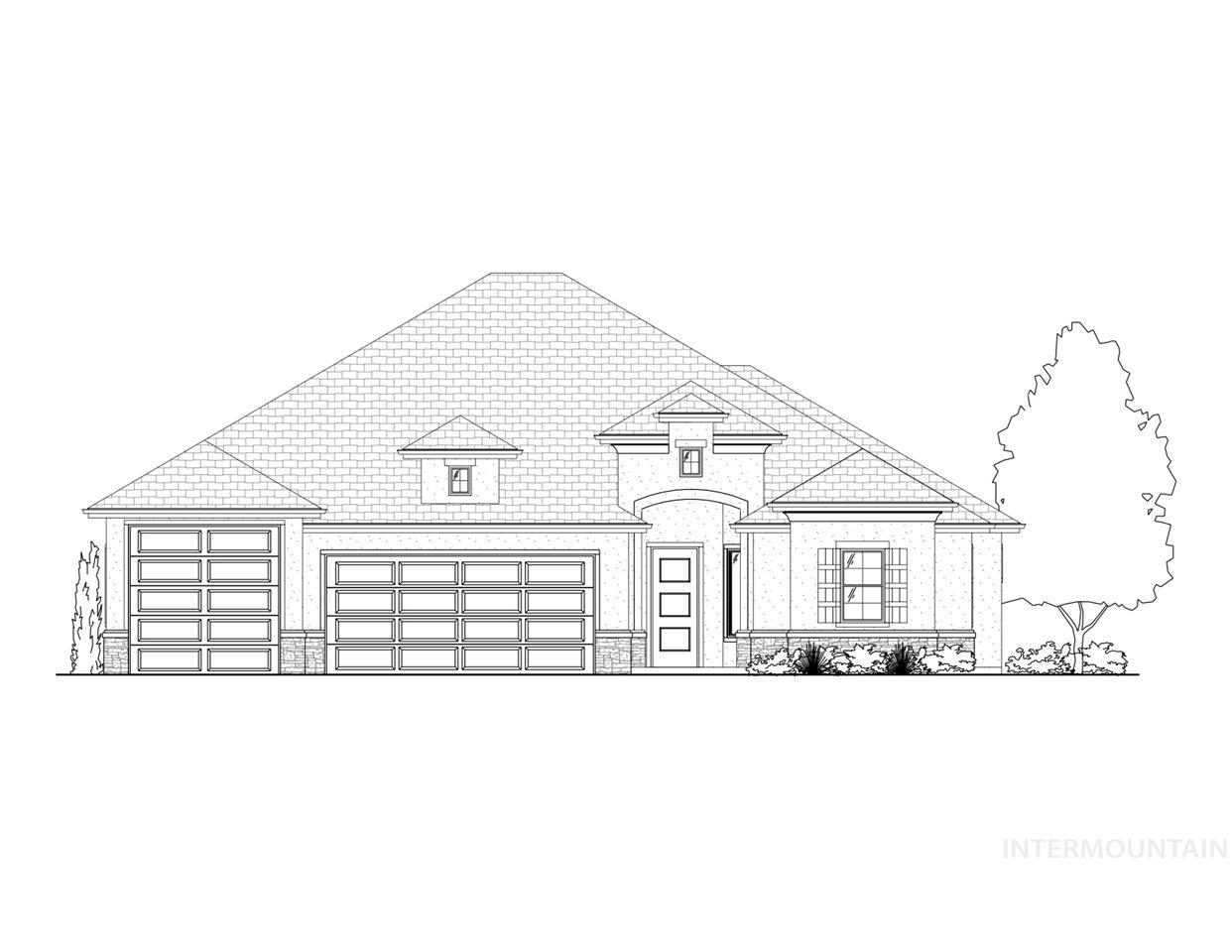 Photo for 7024 W Founders, Eagle, ID 83616 (MLS # 98726577)