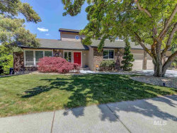 Photo of 1176 E Harcourt Dr, Boise, ID 83702 (MLS # 98728854)