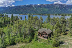 Photo of 12924 Dawn Drive, Donnelly, ID 83615 (MLS # 98731397)
