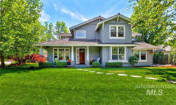 Photo of 5511 W Lake River Lane, Boise, ID 83703 (MLS # 98733735)