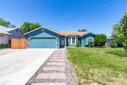 Photo of 2504 E Tiger Lily, Boise, ID 83716-6857 (MLS # 98733764)
