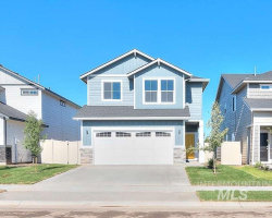 Photo of 4571 W Silver River St, Meridian, ID 83646 (MLS # 98734536)
