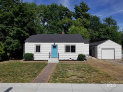 Photo of 1312 S Roosevelt St, Boise, ID 83705 (MLS # 98734909)