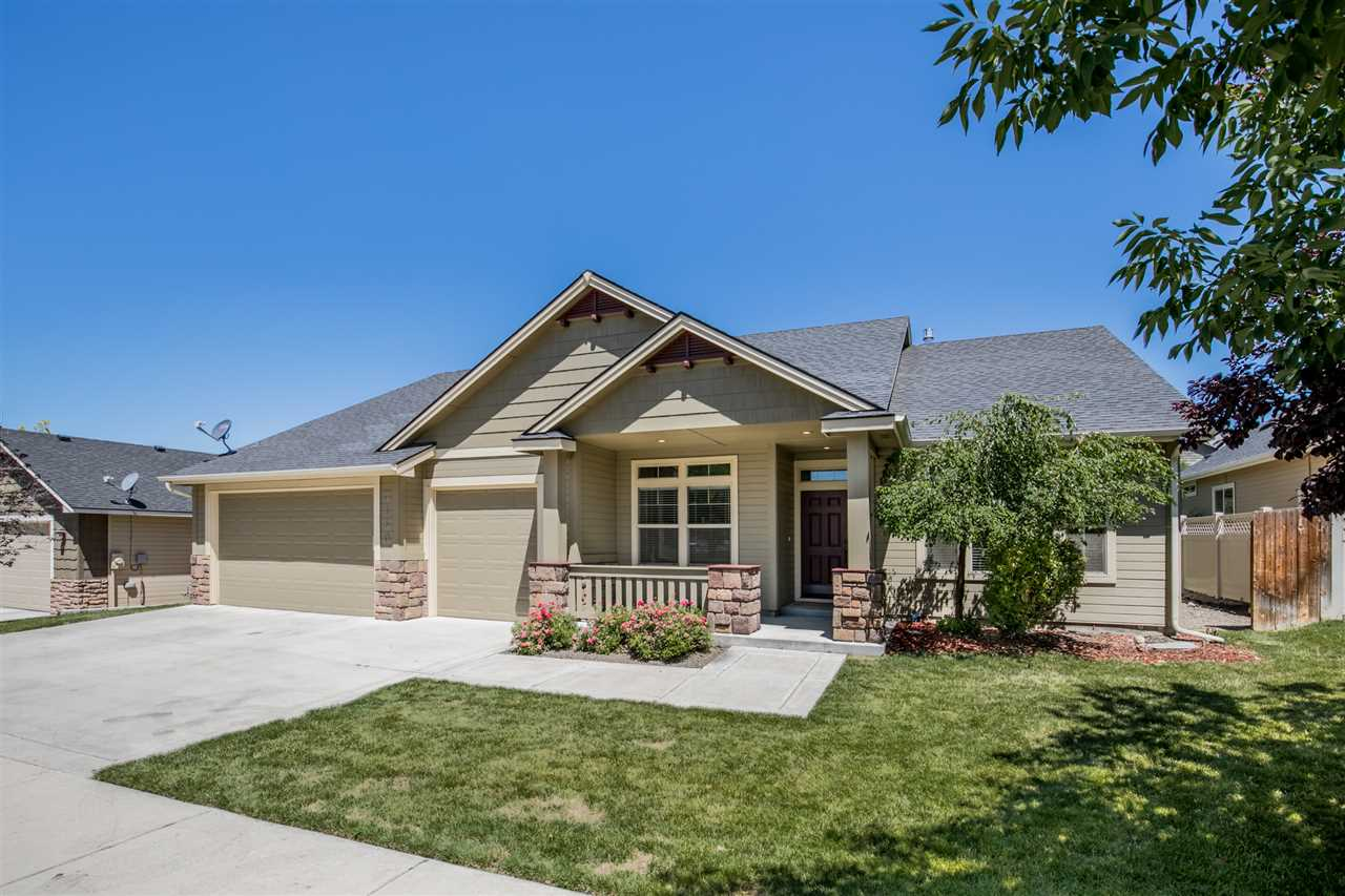 Photo for 3160 E Shadowview St, Eagle, ID 83616 (MLS # 98736860)
