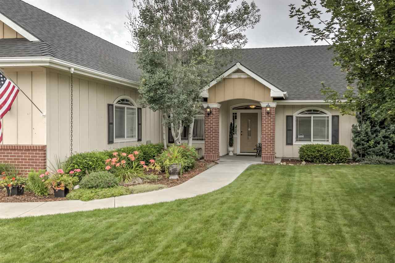 Photo for 697 S Aries Ave, Star, ID 83669 (MLS # 98737070)