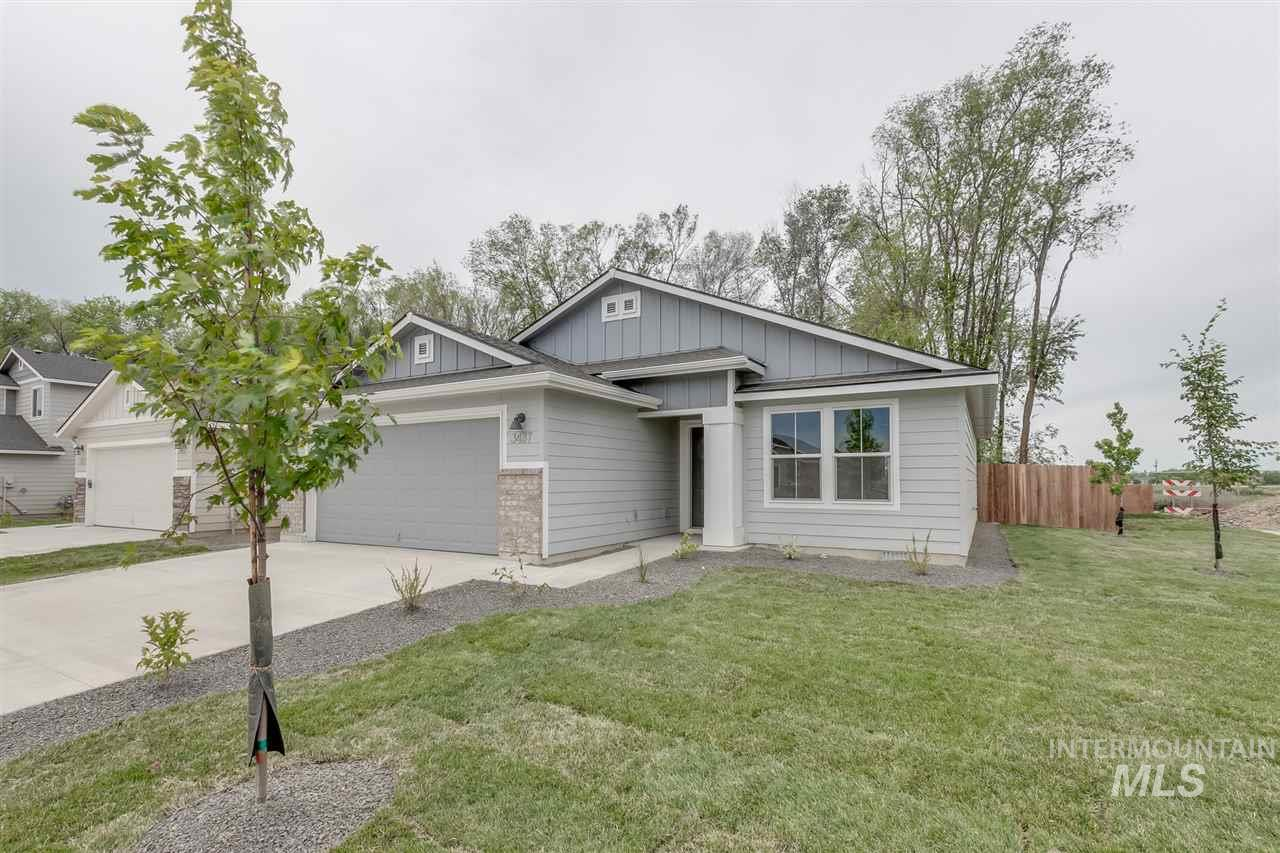 Photo for 1029 N Synergy Ln, Eagle, ID 83616 (MLS # 98737388)
