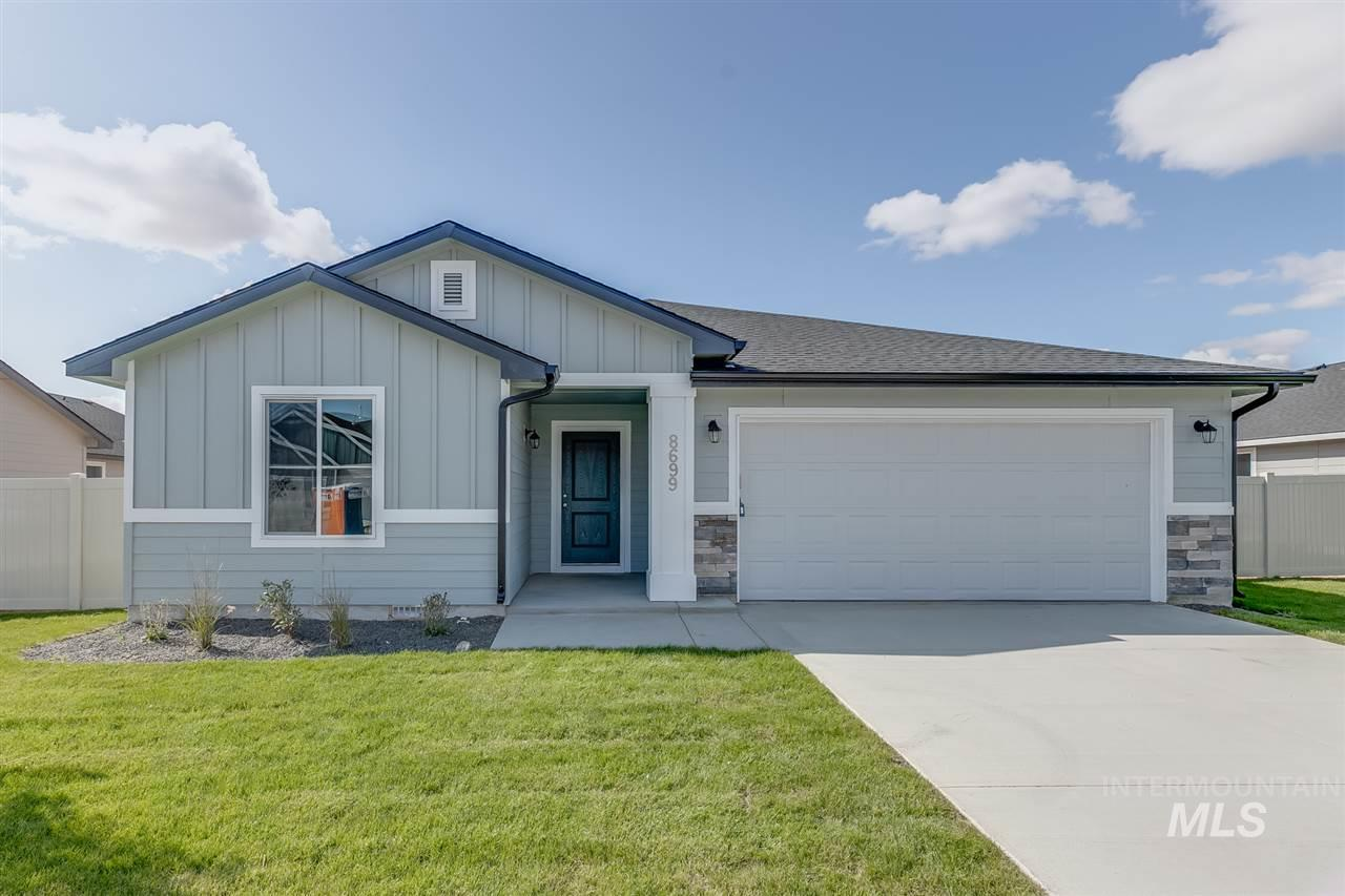 Photo for 1049 N Synergy Ln, Eagle, ID 83616 (MLS # 98737393)