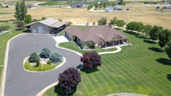 Photo of 13350 Burgundy Place, Caldwell, ID 83607 (MLS # 98737944)