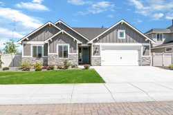 Photo of 3734 W Balducci Street, Meridian, ID 83646 (MLS # 98741158)