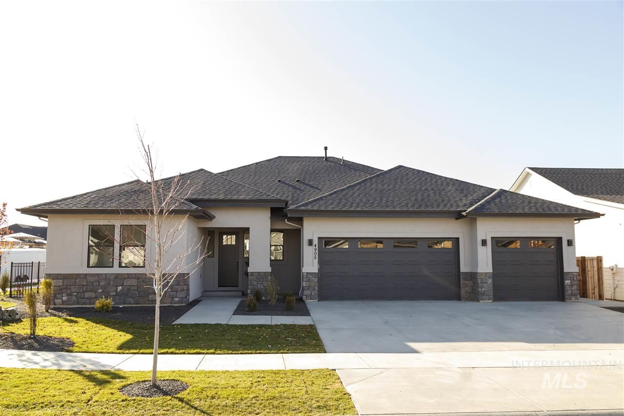 Photo for 4905 W Frenchglen Dr, Eagle, ID 83616 (MLS # 98741251)