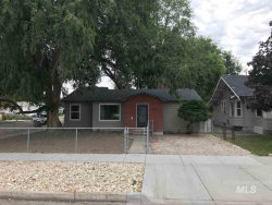 Photo of 804 S 9th Ave, Nampa, ID 83651 (MLS # 98744438)