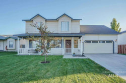 Photo of 2325 W Curlew Ave, Nampa, ID 83651 (MLS # 98747411)