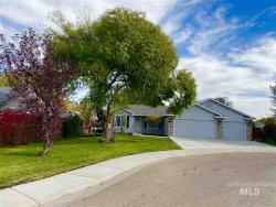 Photo of 110 S Rolling Green St, Nampa, ID 83687 (MLS # 98747864)
