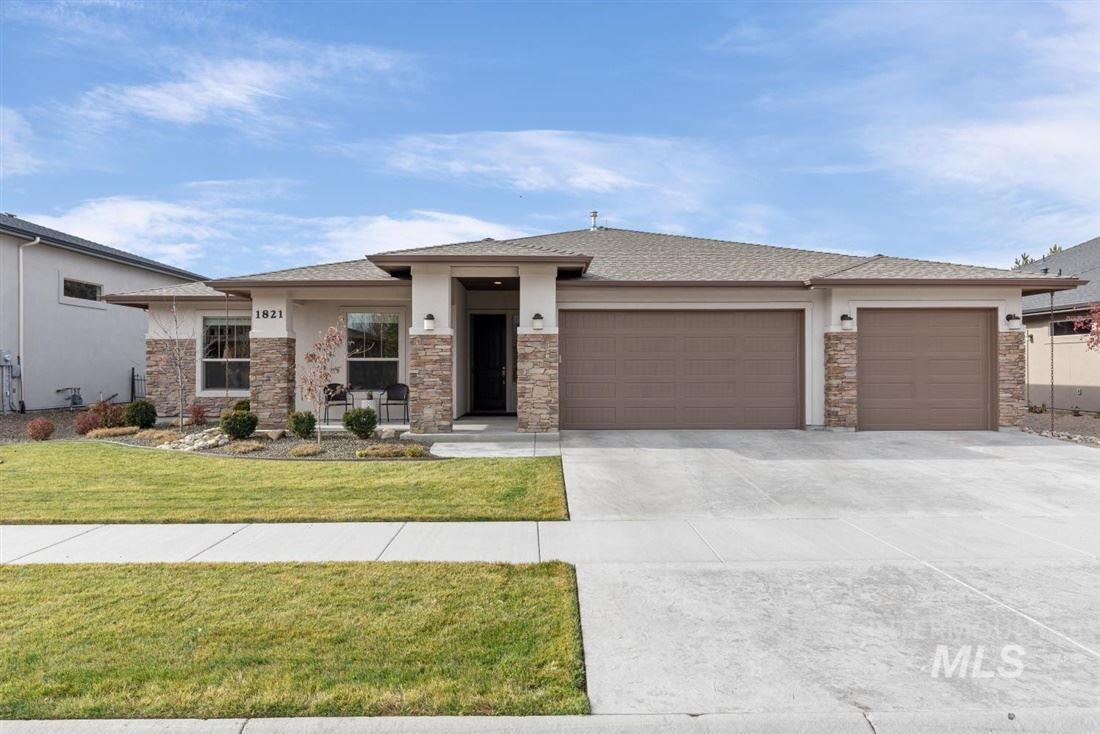 Photo for 1821 N Monterossa Way, Eagle, ID 83616 (MLS # 98750550)