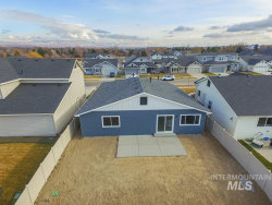 Tiny photo for 379 N Morley Green Way, Eagle, ID 83616 (MLS # 98751975)