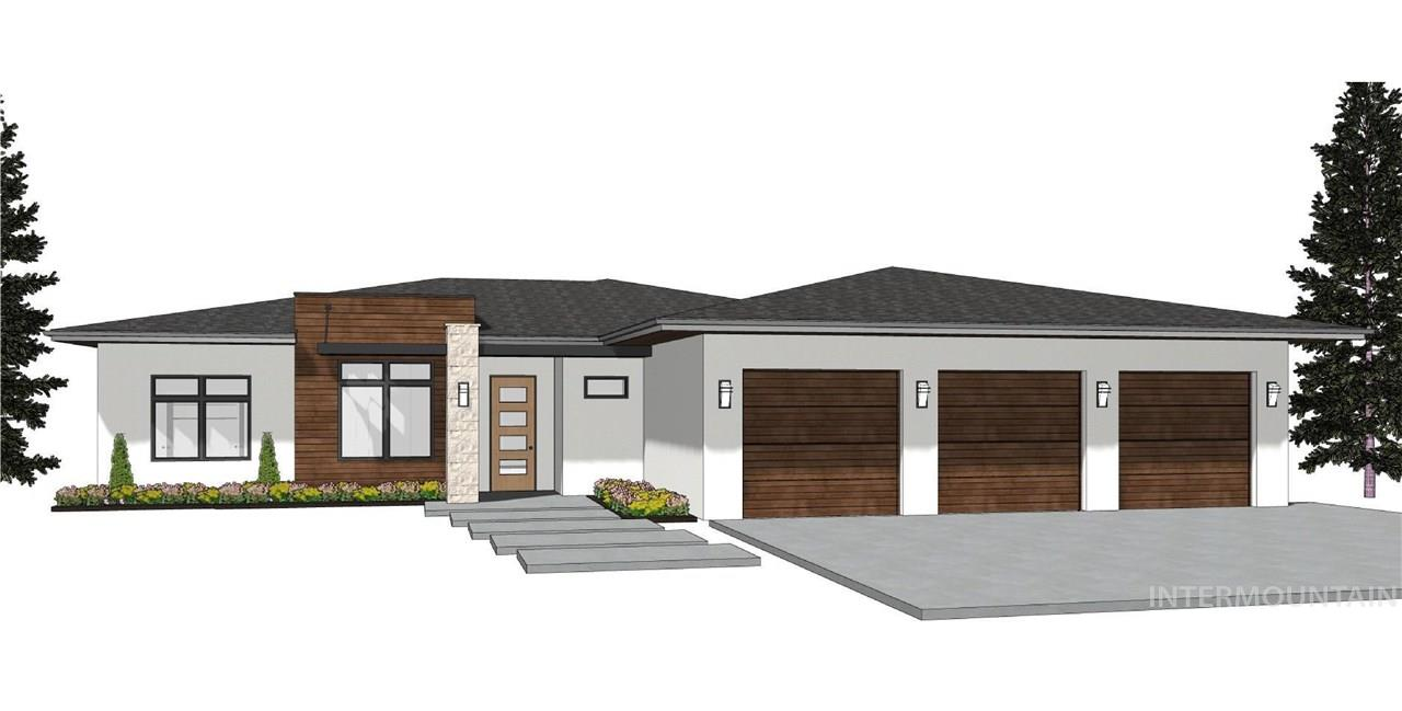 Photo for 9998 W Broadford Dr, Star, ID 83669 (MLS # 98754886)