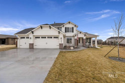 Photo of 5689 W Montage Court, Eagle, ID 83616 (MLS # 98755155)