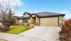 Photo of 4789 N Station Place, Meridian, ID 83646 (MLS # 98755409)