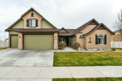 Photo of 1910 N Prairie Wind Ave., Middleton, ID 83644 (MLS # 98760850)