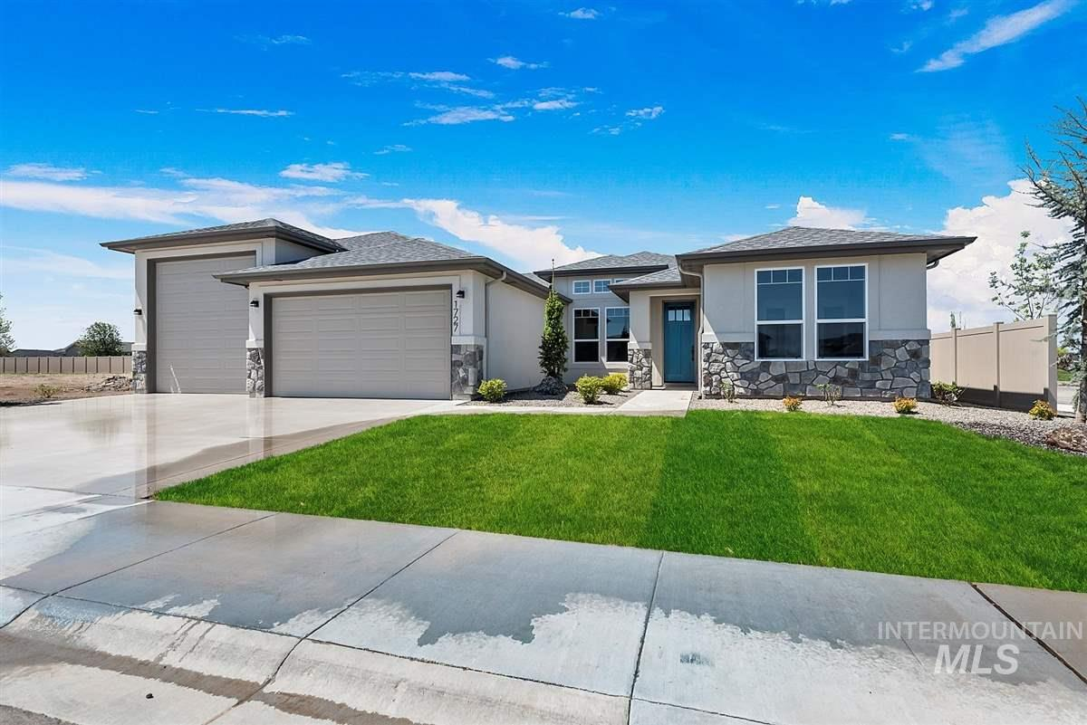 Photo for 1727 N Ryde Ave, Kuna, ID 83634 (MLS # 98762281)