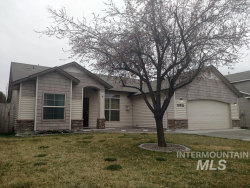 Photo of 10921 Cocoon St, Nampa, ID 83687 (MLS # 98762339)