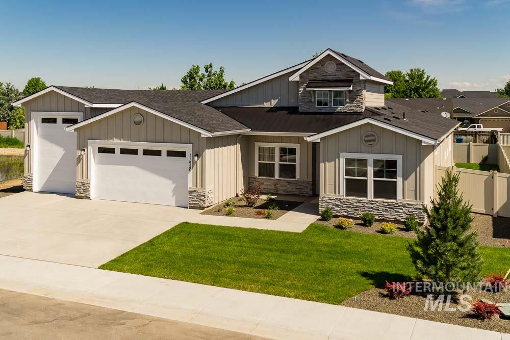 Photo for 11920 W Endsley Court, Star, ID 83669 (MLS # 98762579)