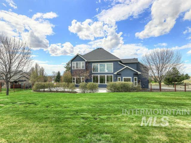 Photo for 6264 N Hill Point Way, Star, ID 83669 (MLS # 98762924)