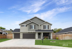 Photo of 601 Travertine Ave., Caldwell, ID 83605 (MLS # 98767945)