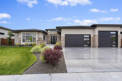 Photo of 2239 E Mores Trail Dr, Meridian, ID 83642 (MLS # 98768249)