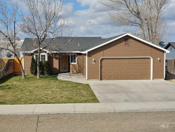 Photo of 616 Clover St, Caldwell, ID 83607 (MLS # 98768654)