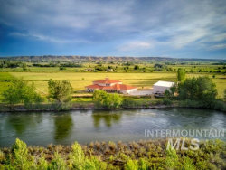 Photo of 1594 Vanderdasson Rd., Emmett, ID 83617 (MLS # 98770105)