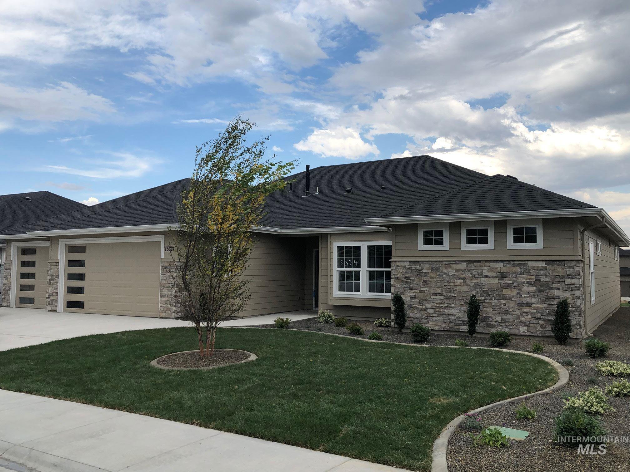 Photo for 15324 Flora Springs Way, Caldwell, ID 83607 (MLS # 98771449)