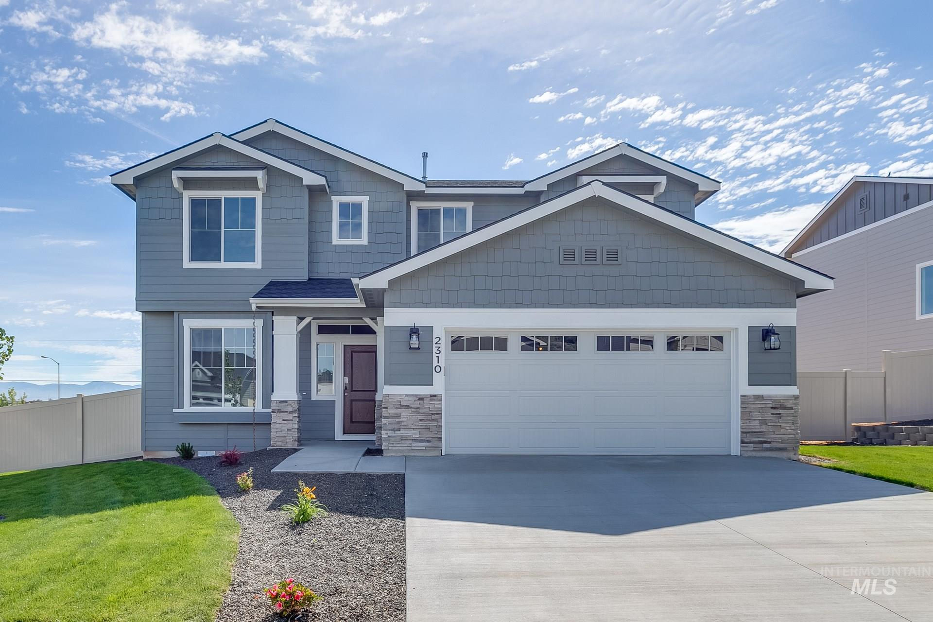 Photo for 234 N Wooddale Ave, Eagle, ID 83616 (MLS # 98772178)